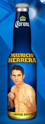 El Maestro needs his own Corona Bottle